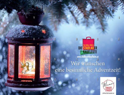 Der Stadlauer Adventkalender