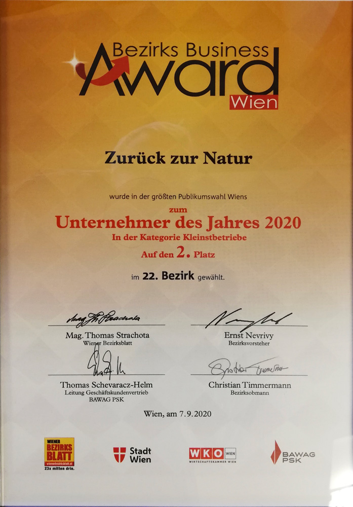 verez businessaward 20